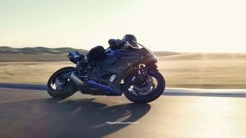 Yamaha Motor Corp R7 TV Spot, 'Where R World Meets Yours' - Thumbnail 1
