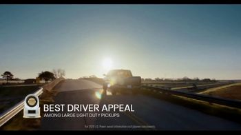 Ram Trucks Spotlight Sales Event TV Spot, 'Best Part' Song by Foo Fighters [T2] - 2650 commercial airings