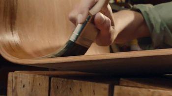 Minwax TV Spot, 'Creative Creators' - Thumbnail 3