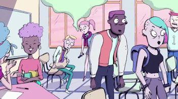 The Real Cost TV Spot, 'Rick & Morty: Vaping and Toxic Metals' - Thumbnail 3