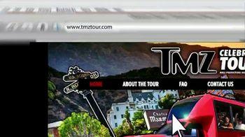 TMZ Celebrity Tour TV Spot, 'Head West' - Thumbnail 8
