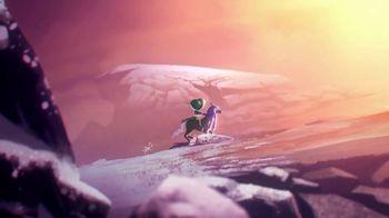 Pokemon TCG Sword and Shield Chilling Reign TV Spot, 'Rule a Kingdom' - Thumbnail 2