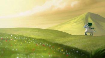 Pokemon TCG Sword and Shield Chilling Reign TV Spot, 'Rule a Kingdom' - Thumbnail 3