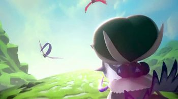 Pokemon TCG Sword and Shield Chilling Reign TV Spot, 'Rule a Kingdom' - Thumbnail 7