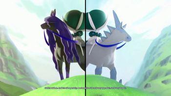 Pokemon TCG Sword and Shield Chilling Reign TV Spot, 'Rule a Kingdom' - Thumbnail 8