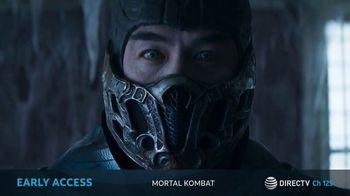DIRECTV Cinema TV Spot, 'Mortal Kombat'
