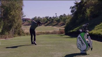 Callaway Epic Drivers TV Spot, 'More Speed for Everyone' - Thumbnail 4
