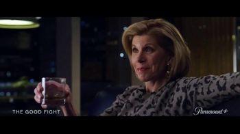 Paramount+ TV Spot, 'The Good Fight' - Thumbnail 2