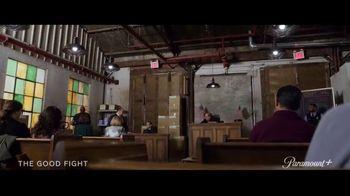 Paramount+ TV Spot, 'The Good Fight' - Thumbnail 4