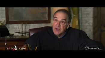 Paramount+ TV Spot, 'The Good Fight' - Thumbnail 5