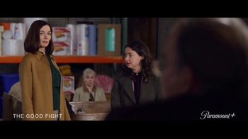 Paramount+ TV Spot, 'The Good Fight' - Thumbnail 6