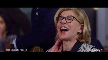 Paramount+ TV Spot, 'The Good Fight' - Thumbnail 7
