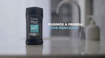 Dove Men +Care TV Spot, 'Nelson: Dry Spray' [Spanish] - Thumbnail 2