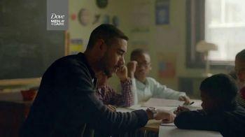 Dove Men +Care TV Spot, 'Nelson: Dry Spray' [Spanish] - Thumbnail 5