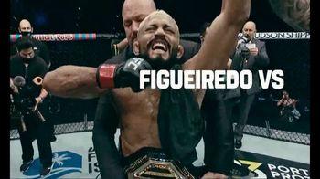 ESPN+ TV Spot, 'UFC 263: Adesanya vs. Vettori 2' Song by NLE Choppa - Thumbnail 5