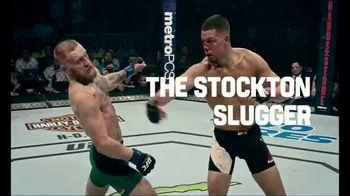 ESPN+ TV Spot, 'UFC 263: Adesanya vs. Vettori 2' Song by NLE Choppa - Thumbnail 7