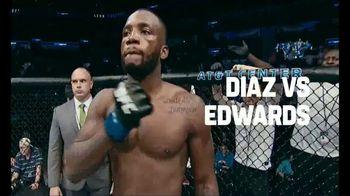 ESPN+ TV Spot, 'UFC 263: Adesanya vs. Vettori 2' Song by NLE Choppa - Thumbnail 8