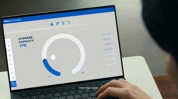 Dell APEX TV Spot, 'Introducing' - Thumbnail 7