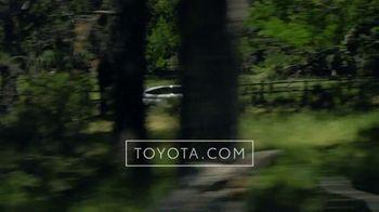 Toyota TV Spot, 'Dear Exit Strategy' [T2] - Thumbnail 10