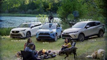 Toyota TV Spot, 'Dear Exit Strategy' [T2] - Thumbnail 6