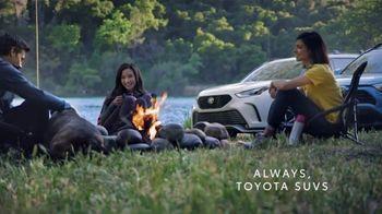 Toyota TV Spot, 'Dear Exit Strategy' [T2] - Thumbnail 7