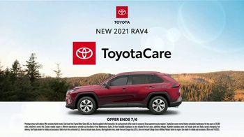 Toyota TV Spot, 'Dear Exit Strategy' [T2] - Thumbnail 9