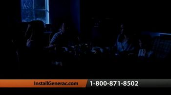 Generac TV Spot, 'Power Your Life: Special Financing and Warranty' - Thumbnail 2