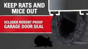 Xcluder TV Spot, 'Pest Problem: Keep Them Out'