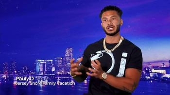Mental Health Is Health TV Spot, 'Three Positives' Featuring Pauly D - Thumbnail 3