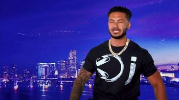 Mental Health Is Health TV Spot, 'Three Positives' Featuring Pauly D - Thumbnail 4