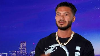 Mental Health Is Health TV Spot, 'Three Positives' Featuring Pauly D - Thumbnail 5