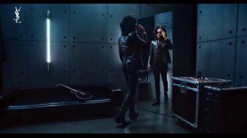 Yves Saint Laurent Y TV Spot, 'Why Not' Featuring Lenny Kravitz - Thumbnail 3