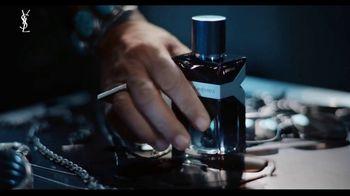 Yves Saint Laurent Y TV Spot, 'Why Not' Featuring Lenny Kravitz - Thumbnail 5