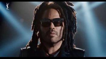 Yves Saint Laurent Y TV Spot, 'Why Not' Featuring Lenny Kravitz - Thumbnail 7