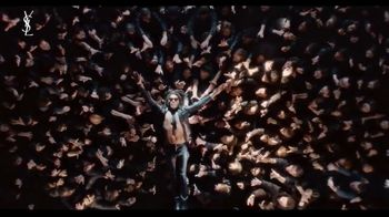 Yves Saint Laurent Y TV Spot, 'Why Not' Featuring Lenny Kravitz - Thumbnail 8