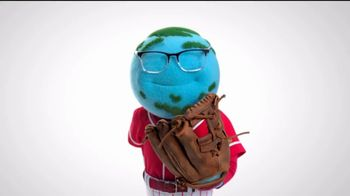 Eyeglass World TV Spot, 'Curveball'