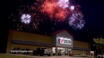 Tractor Supply Co. TV Spot, '4th of July: Show Our Spirit' - Thumbnail 10