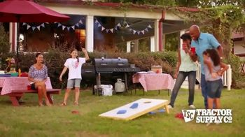 Tractor Supply Co. TV Spot, '4th of July: Show Our Spirit' - Thumbnail 5