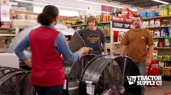 Tractor Supply Co. TV Spot, '4th of July: Show Our Spirit' - Thumbnail 6