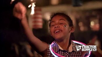 Tractor Supply Co. TV Spot, '4th of July: Show Our Spirit' - Thumbnail 8