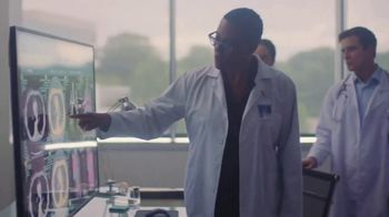 Fujifilm TV Spot, 'Never Stop: Cell Biology' - Thumbnail 3