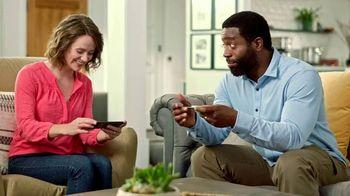 Deloitte TV Spot, 'The 2021 U.S. Open Augmented Reality App'
