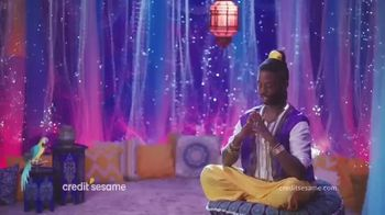 Credit Sesame TV Spot, 'Genie' - Thumbnail 1
