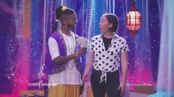 Credit Sesame TV Spot, 'Genie' - 140 commercial airings