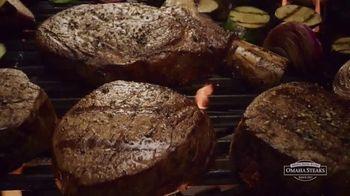 Omaha Steaks TV Spot, 'Grilling Wisdom: 12 Free Burgers' - Thumbnail 7