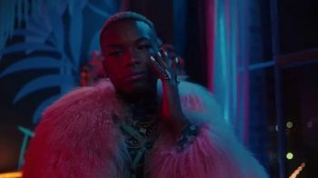 Spotify TV Spot, 'Only You: Lil Nas X' Song by Lil Nas X
