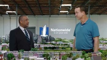 Nationwide Financial TV Spot, 'Retirement Resources'