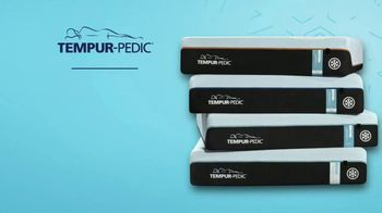 Tempur-Pedic Summer of Sleep TV Spot, 'No More Hot Sleep: Save $500' - Thumbnail 8