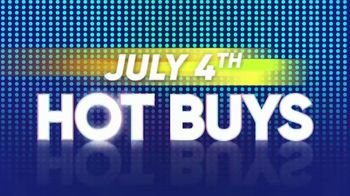 Rooms to Go July 4th Hot Buys TV Spot, 'Cindy Crawford Home'