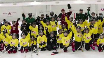 The National Hockey League TV Spot, 'Discover Card: 100 Scholarships'